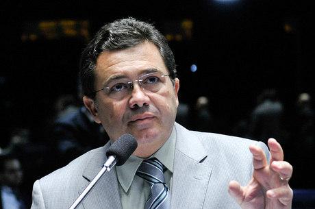 Na imagem, Vital do Rêgo, ministro do TCU