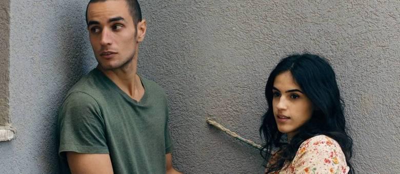 Cena de Omar, filme palestino indicado ao Oscar, que está na programação da Mostra Mundo Árabe de Cinema
