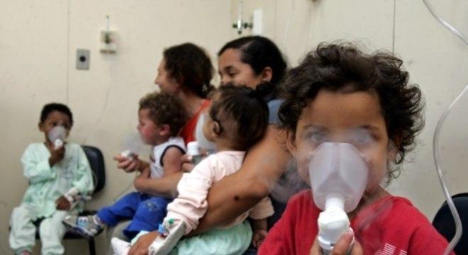 Em pandemia, crianças ficam em casa e esvaziam PS infantil de SP