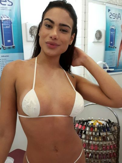 Marcas de bikini 09 - 2 part 9