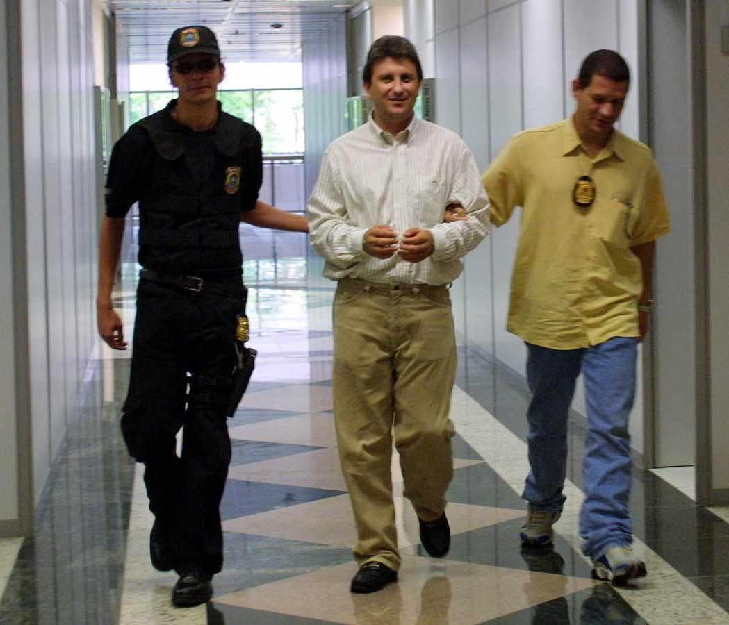 Lava Jato: após 150 horas de depoimento, termina delação premiada de Alberto Youssef