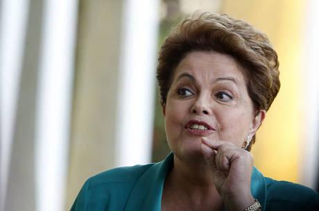 Dilma concederia entrevista ao Jornal Nacional nesta quarta