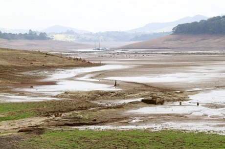 seca no rio paraíba do sul