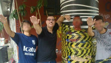 UFMG expulsa aluno que fez gesto nazista com calouro amarrado em trote