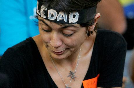Sininho teve prisão preventiva decretada nesta quarta-feira (3)