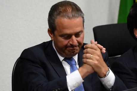 Eduardo Campos e mais seis pessoas morreram no acidente em 2014