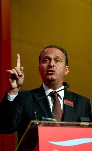 Acidente aéreo matou Eduardo Campos (foto) e mais 6 pessoas em agosto de 2014