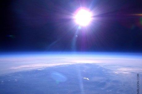 Preço do turismo espacial não deve estar nem próximo de abaixar