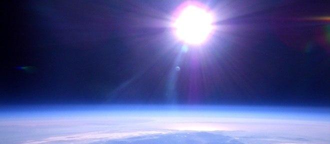 Diminuição da atividade solar aumenta o risco dos raios cósmicos