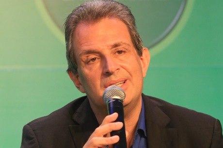O presidente da Sky, Luiz Eduardo Baptista, falou sobre crescimento, concorrência, pirataria e regulamentação