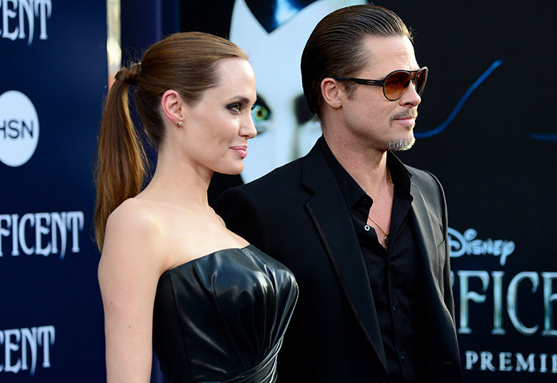 Angelina Jolie revela que os filhos querem fazer tatuagens e ela não sabe como negar