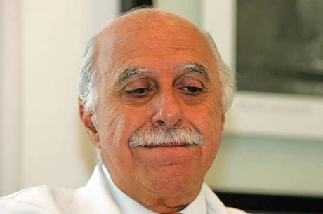 Roger Abdelmassih está usando tornozeleira eletrônica desde a manhã desta quinta-feira