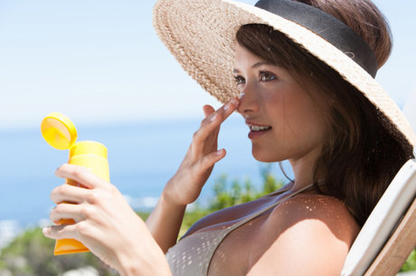 Protetor solar deve ser usado diariamente