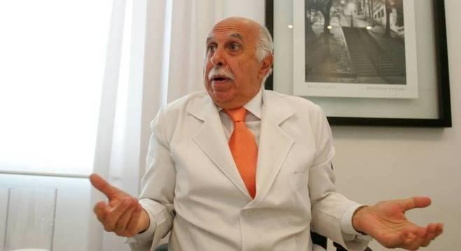 Roger Abdelmassih tem prisão domiciliar tornada definitiva