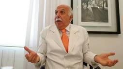 Médico Roger Abdelmassih ganha direito à prisão domiciliar definitiva ()