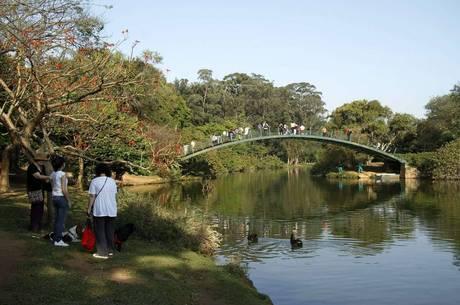 Edital de concessão de parques será alterado