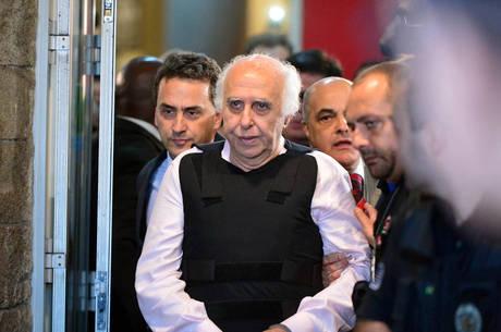 Roger Abdelmassih conseguiu a prisão domiciliar nesta quinta-feira