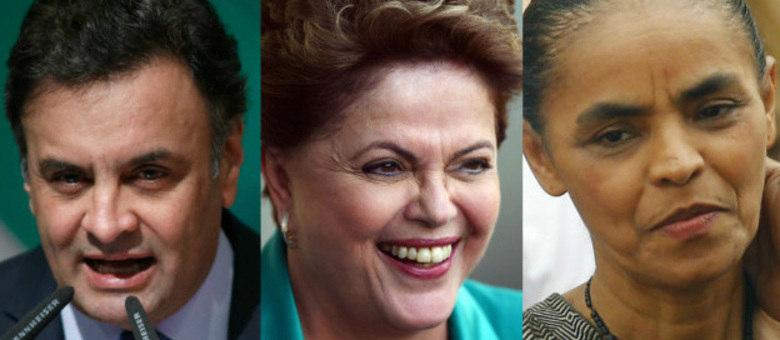 Analistas políticos apontam pontos fracos de presidenciáveis