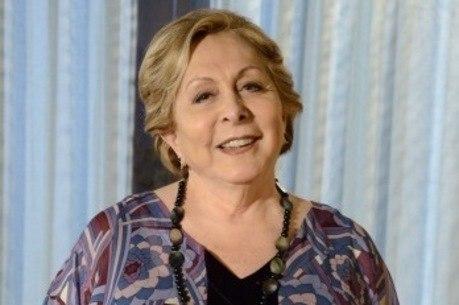 Aracy Balabanian recebeu alta hospitalar