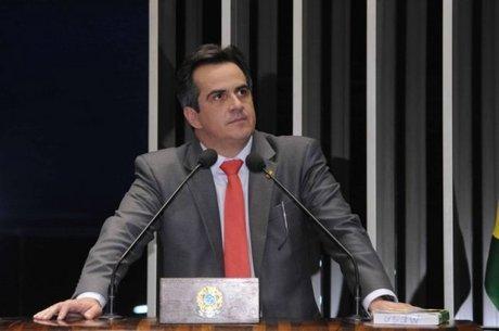 Ciro Nogueira (PP-PI) também foi alvo da operação de hoje