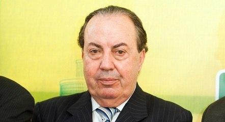 Danilo de Castro é citado no processo