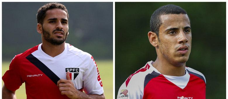 Douglas foi para o Barcelona e Lucas Evangelista vai para a Itália jogar pela Udinese
