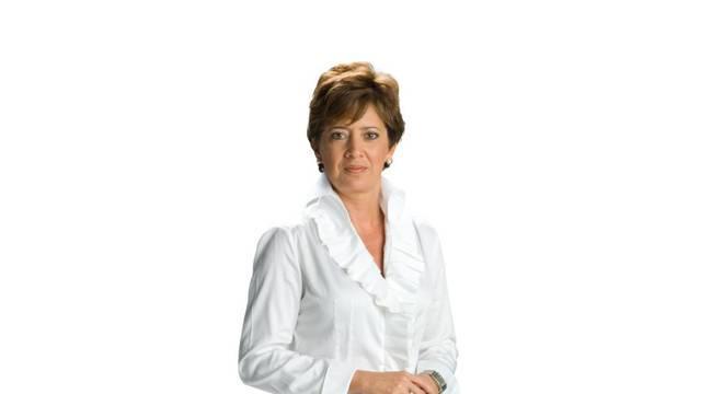 """Christina Lemos é confirmada na bancada do """"Jornal da Record"""""""