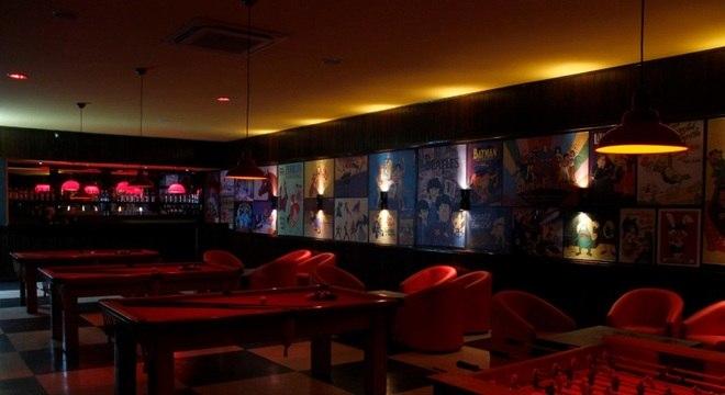 Centenas de bares e restaurantes estão ameaçados na cidade de SP
