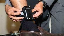 Juíza manda tirar tornozeleiras deex-tesoureiros do PT