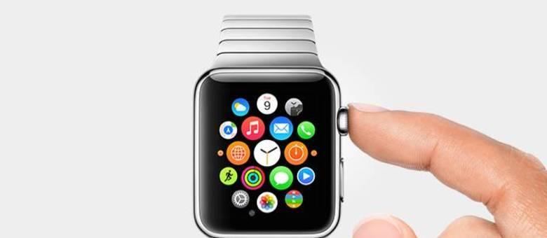 0ee79b6b41a Watch pode definir o futuro de tecnologia de vestir - Notícias - R7 ...