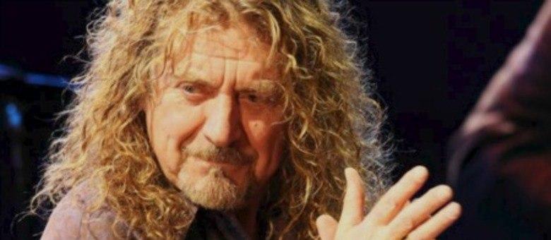 Robert Plant: dispensando reunião com o Led Zeppelin e seguindo em carreira solo