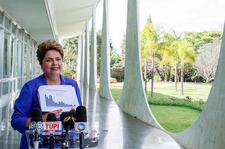 Ibope confirma empate técnico entre Dilma e Marina no 2º turno