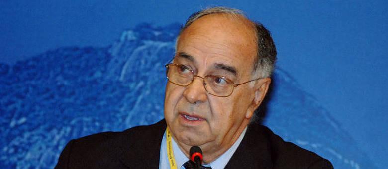 Guilherme Estrella se pronunciou pela primeira vez em público sobre o as denúncias envolvendo a Petrobras