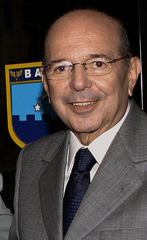 Iberê Ferreira estava com 70 anos