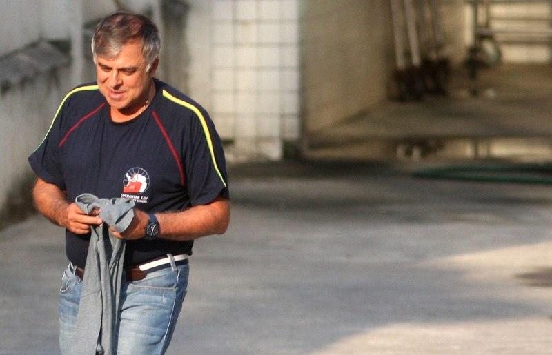 Ex-diretor da Petrobras diz que pagou propina para financiar campanhas de PT, PMDB e PP, segundo jornal