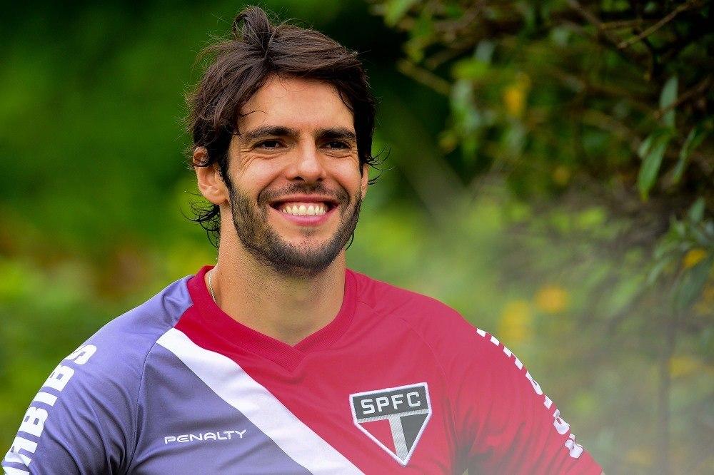 Kaká é convocado para a seleção brasileira no lugar de artilheiro do Cruzeiro