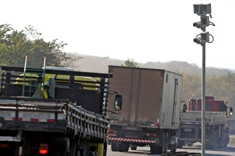 Novos radares serão instalados em rodovias estaduais