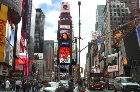 Pontos turísticos de Nova York estariam sendo ameaçados pelos radicais islâmicos
