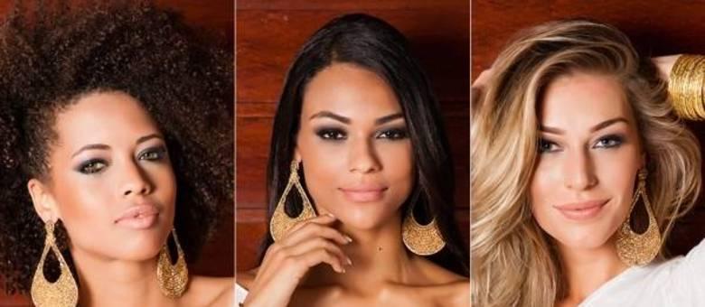 Qual das concorrentes deve vencer o Miss Brasil 2014? Vote e participe!