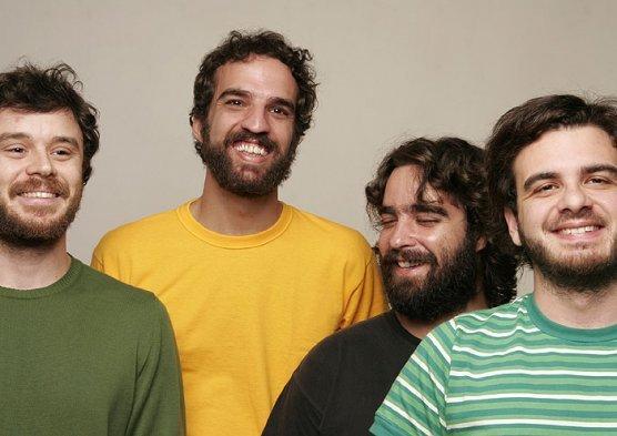 Musical para celebrar os 20 anos do Los Hermanos