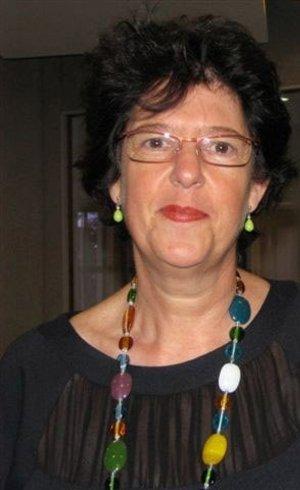 A cientista social Silvia Ramos estuda a violência no Brasil