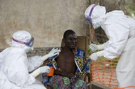 Família do guineano morreu por causa do ebola