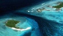 Ilhas paradisíacas e remotasdo Pacífico se esquivam da pandemia