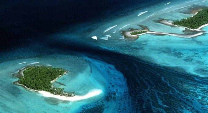 Arquipélagos fecharam completamente as fronteiras