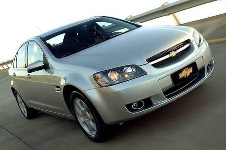 9ba31b72434 Recall  Chevrolet Omega é afetado no Brasil por defeito na ignição ...