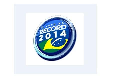 O Voto na Record - Debate