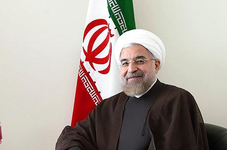 Rohani vai discutir acordo nuclear com Europa e EUA