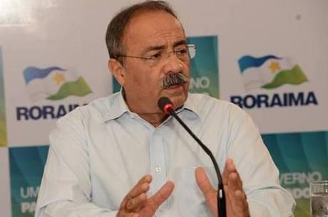 Rodrigues é vice-líder do governo no Senado