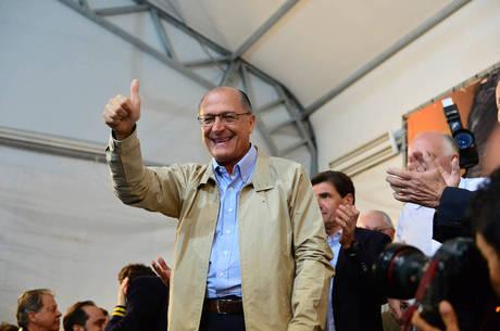 Alckmin derrotou Padilha nas cidades do ABC, reduto eleitoral do PT