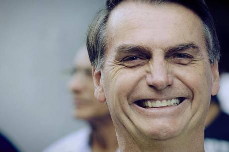 Jair Bolsonaro (PP-RJ) ameaçou deputada petista durante discurso
